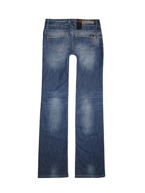 Only jeans bootcut low ebba rea 1789 noos